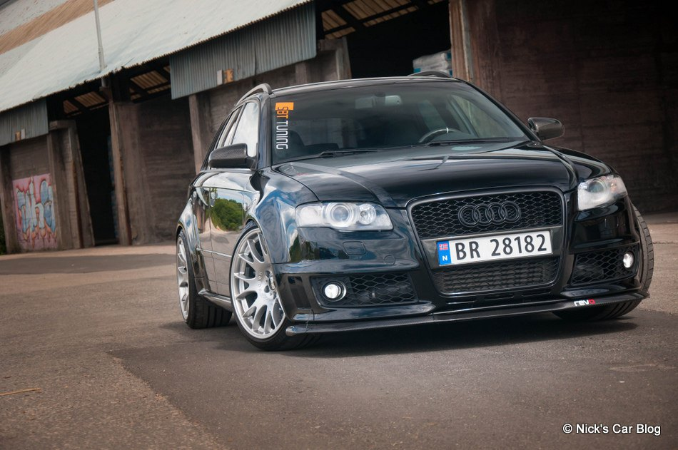 B7 Audi Buyers Guide 20055 2008 Audi A4 S4 Rs4